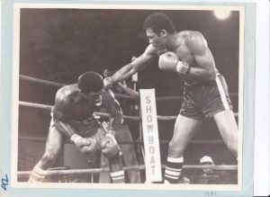 Marvin Carmel Boxing